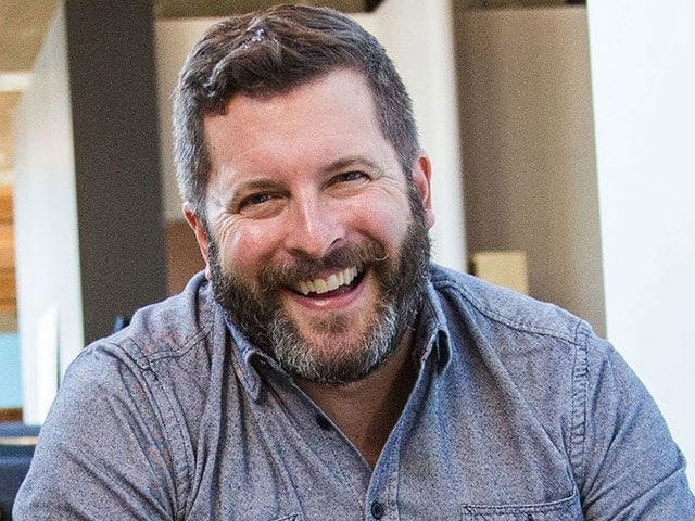 Kobo CEO Michael Tamblyn shares his secrets of post-exit success