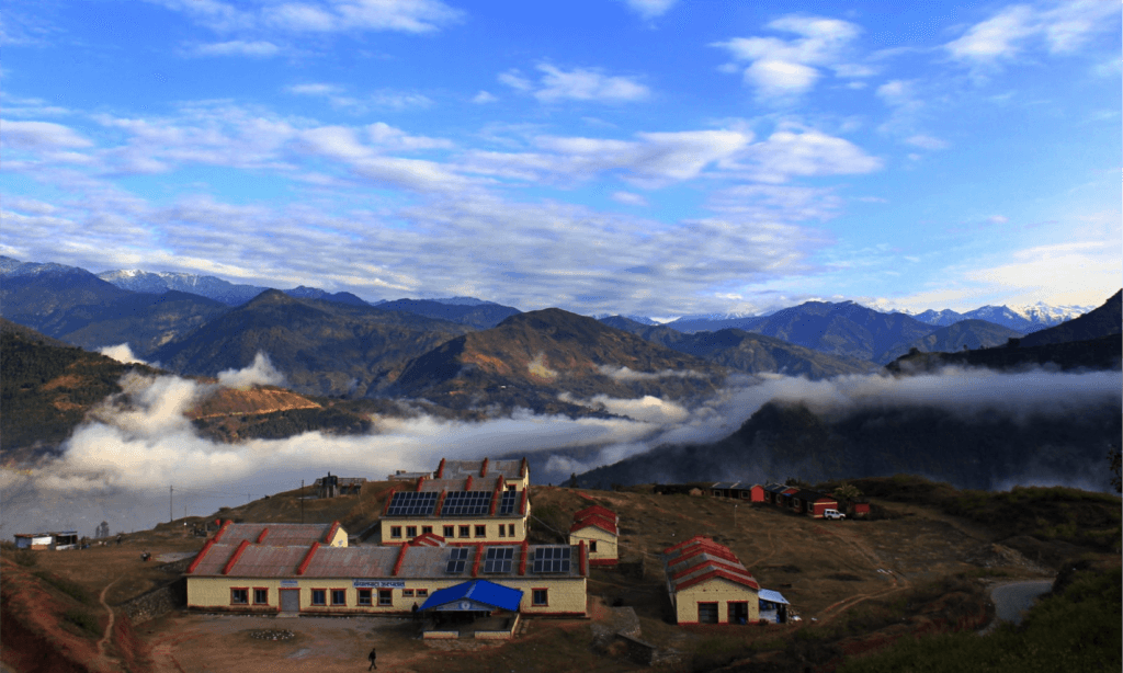 SunFarmer has brought electricity access to rural communities in Nepal.