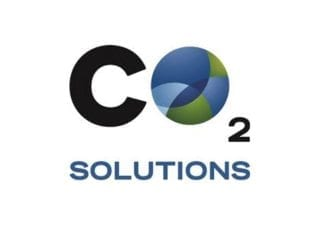 CO2 Solutions Inc
