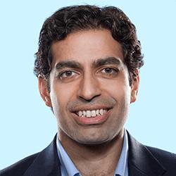 Dr. Irfan Dhalla