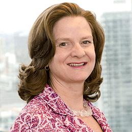 Karen Michell