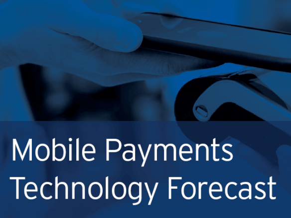 Mobile payments: The past, present and future
