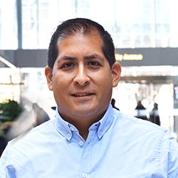 Mauricio Meza