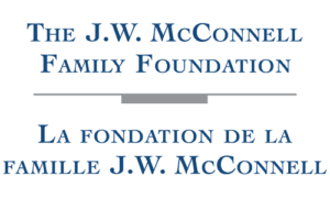 JW McConnell Family Foundation