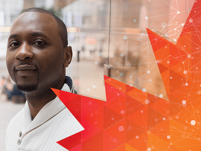 #NoWallsinTech: After a long journey from Nigeria, I'm now working to help shape Canada's future leaders