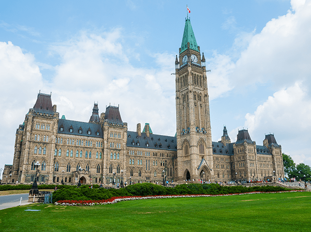What the federal budget means for Canada's cleantech sector