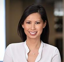 Michelle Peng Greenberg