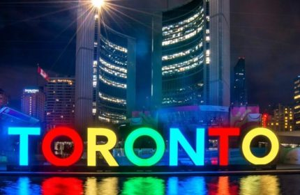 How Toronto Became a Global Powerhouse for Artificial Intelligence Startups and Giants