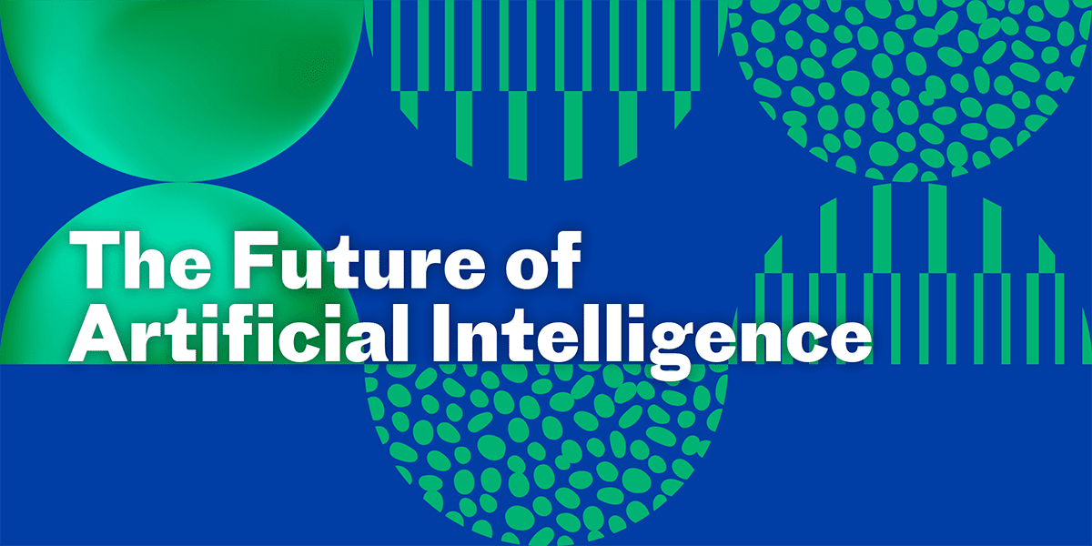 future of artificial intelligence essay Artificial intelligence: past, present, and future essay by master researcher artificial intelligence: past, present, and future a review of the history of artificial intelligence, where it stands today and what is predicted for the future.