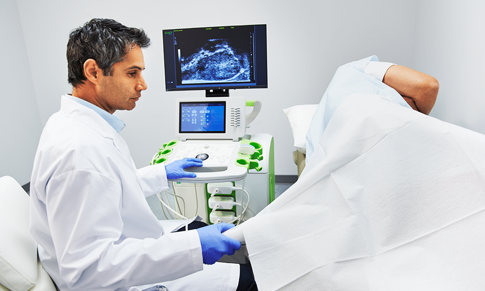Ultrasound - Exact Imaging