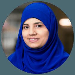 Aisha Bukhari