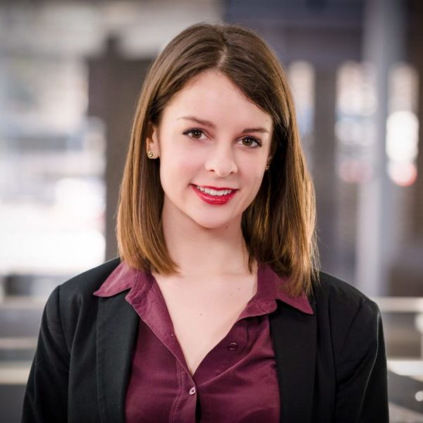 Danielle Klassen