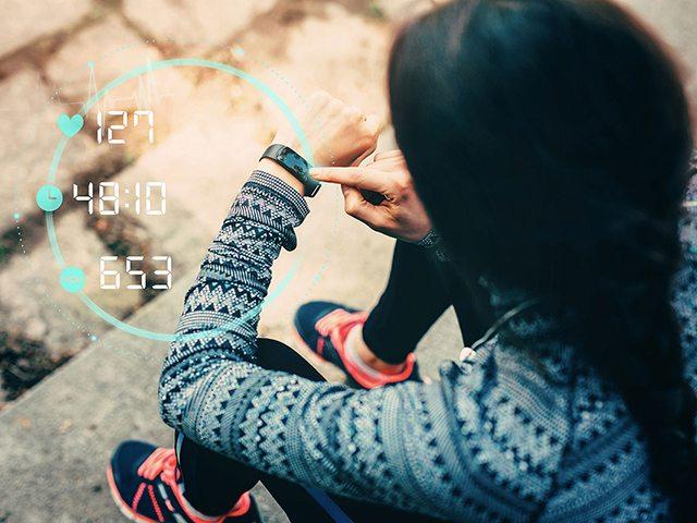 Healthy Behaviour Data Challenge winners announced