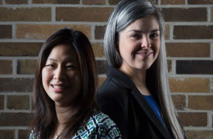 Top Canadian fintech companies help women succeed, for more than just the bottom line