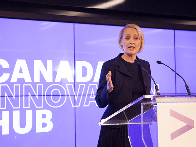 Be the disruptor and not the disrupted: How Accenture's Canada Innovation Hub is helping to transform the country