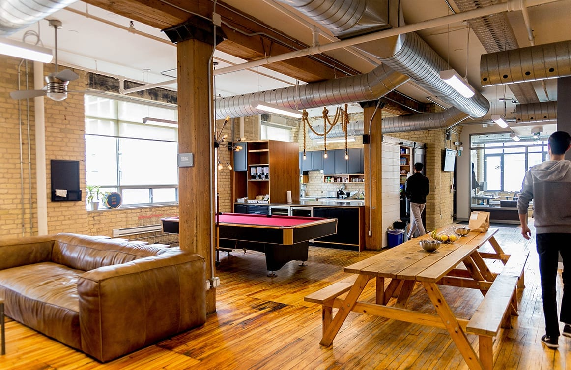 11 booming Canadian startups hiring in March