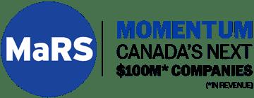 MaRS Momentum: Canada's next $100M* Companies (*revenue)