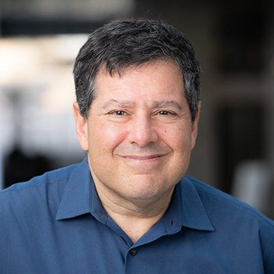 Mike Abramsky