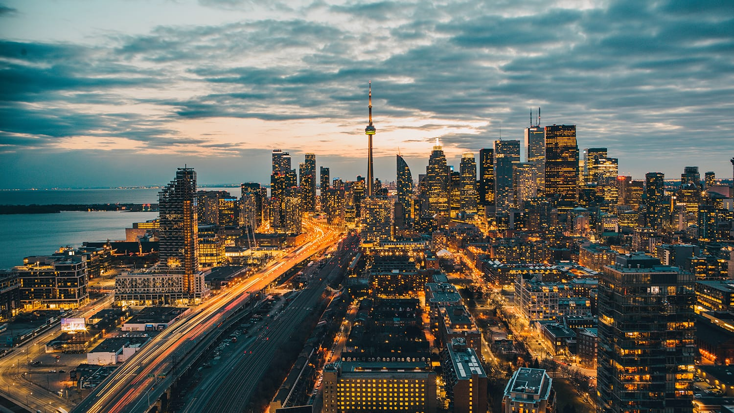 The top tech events in Toronto this January