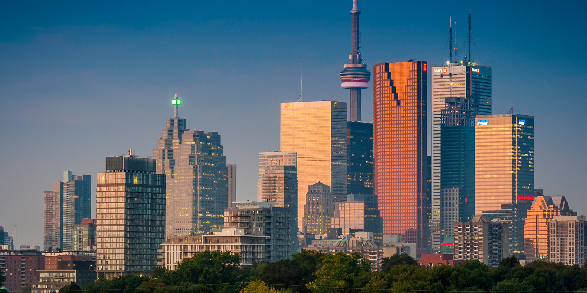 Toronto's fintech sector is exploding with jobs