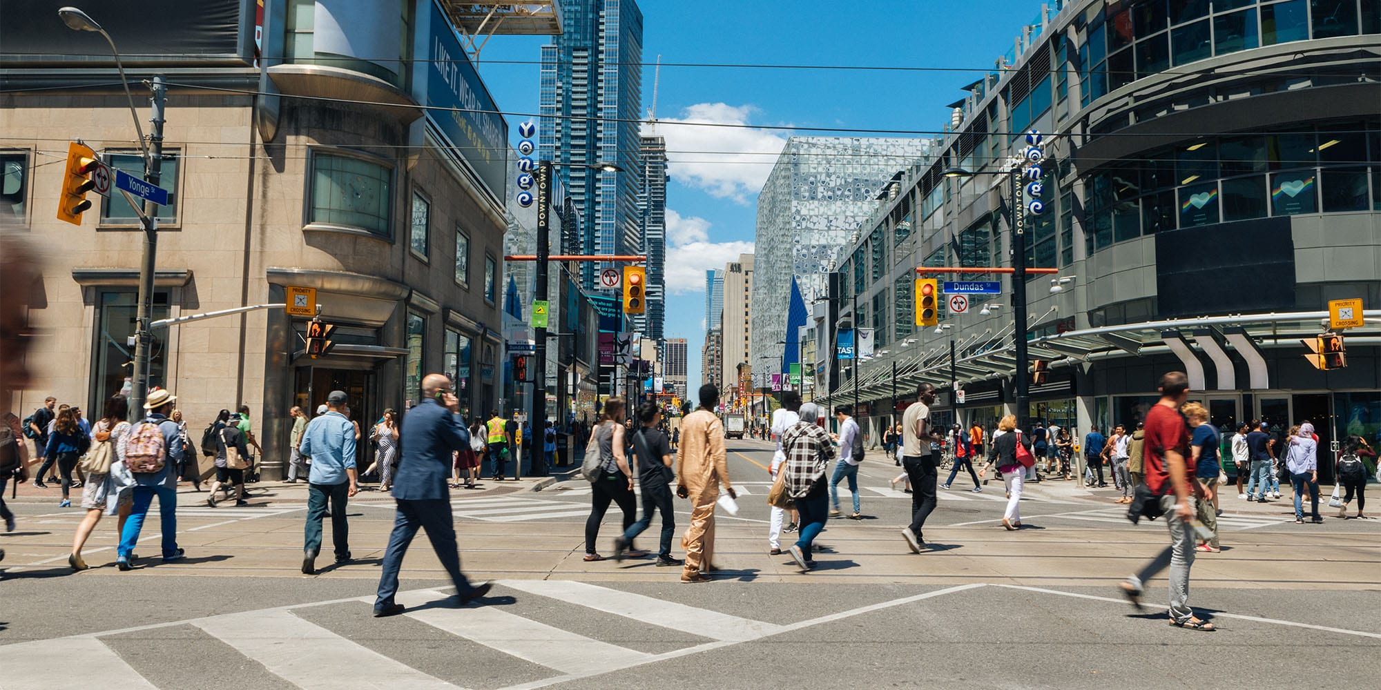 5 Canadian companies that are improving life in the city