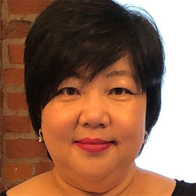 Fay Wu