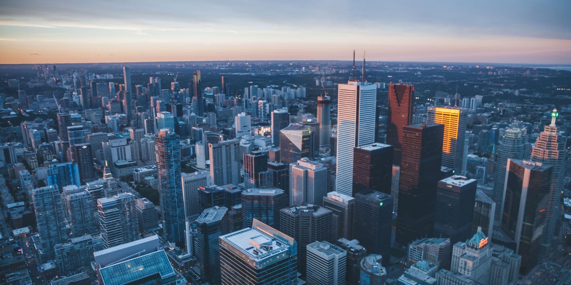 6 ways Canada can build a stronger tech sector