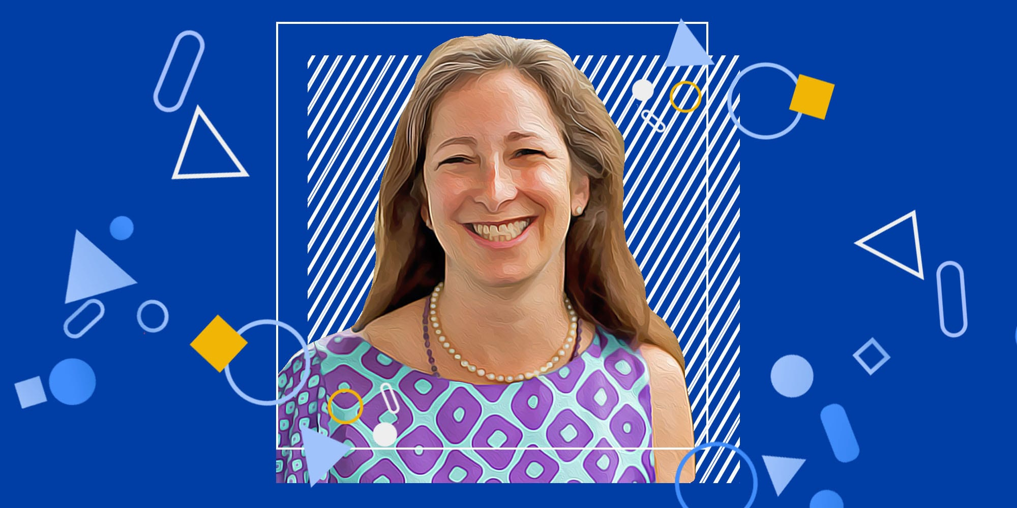 Career diary: Molly Shoichet became a great leader through lifelong learning