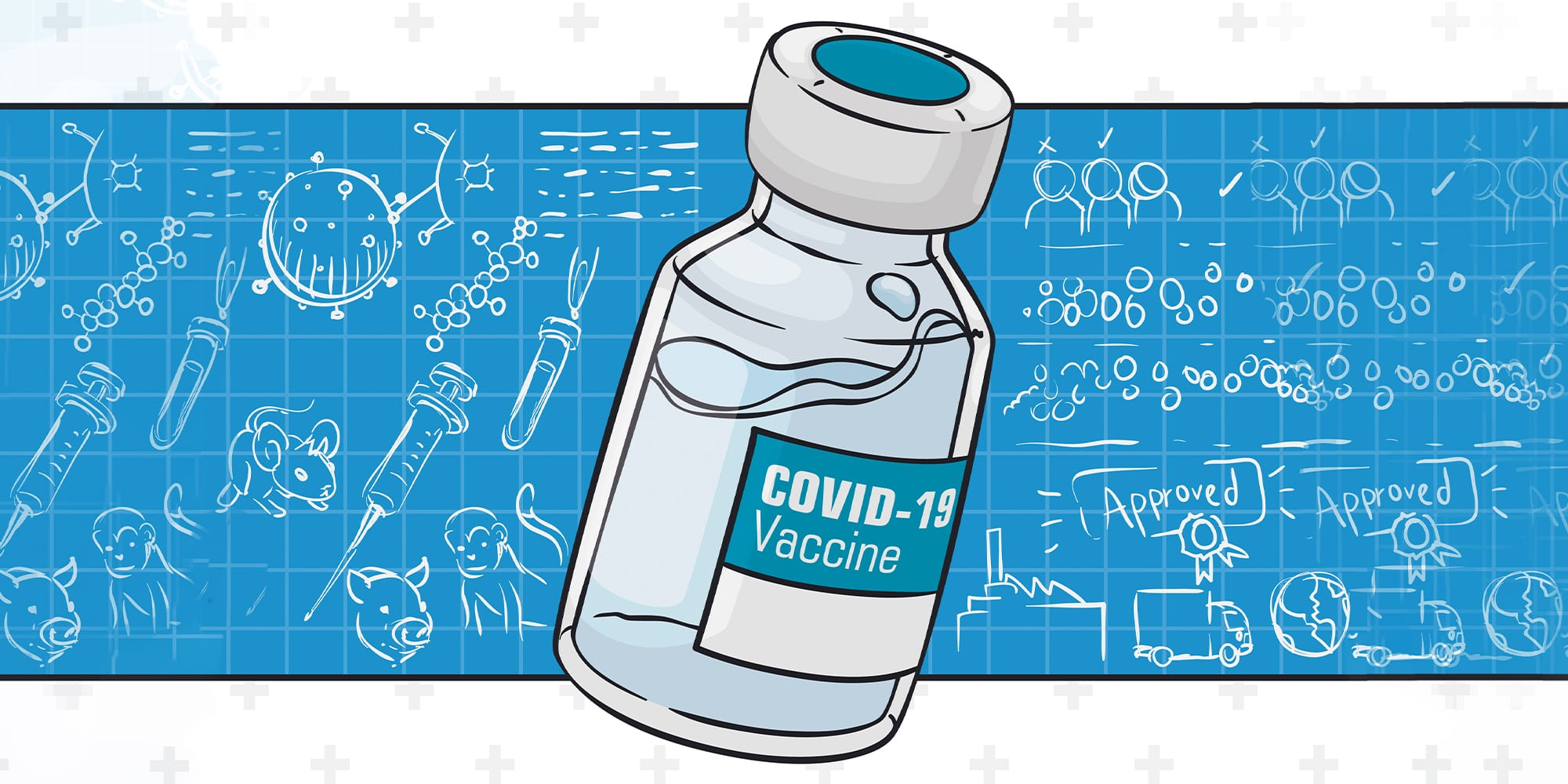 Everything Canadians need to know about the COVID-19 vaccines