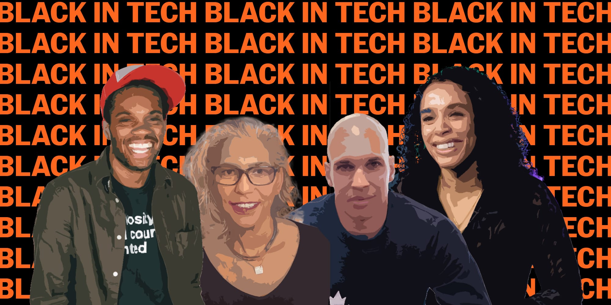 Black in Tech: Startup advice from Black founders who made it