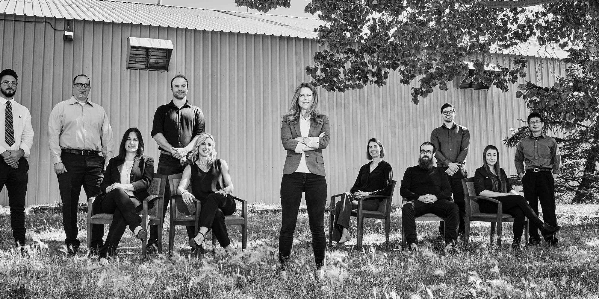 An innovative leap: Amanda Hall's secret to sustainable success
