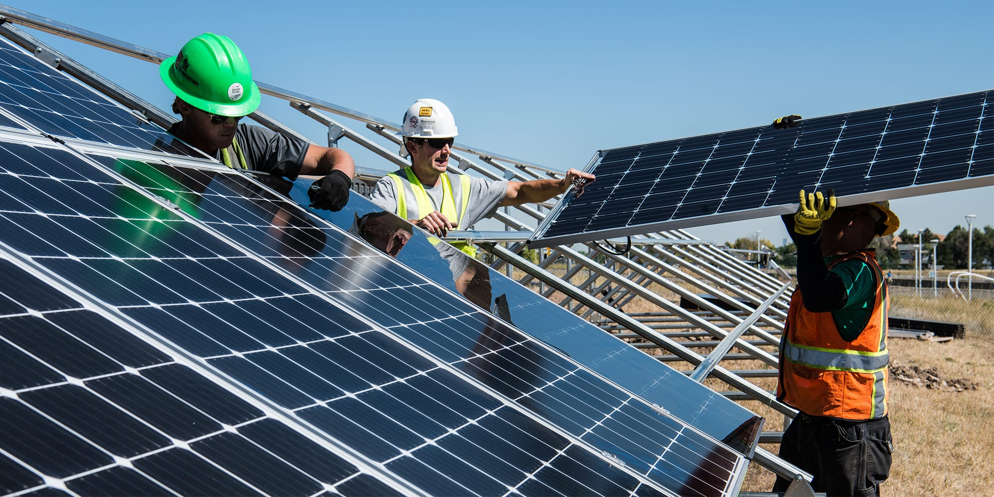 How digitizing our energy grids can help Canada meet its climate goals