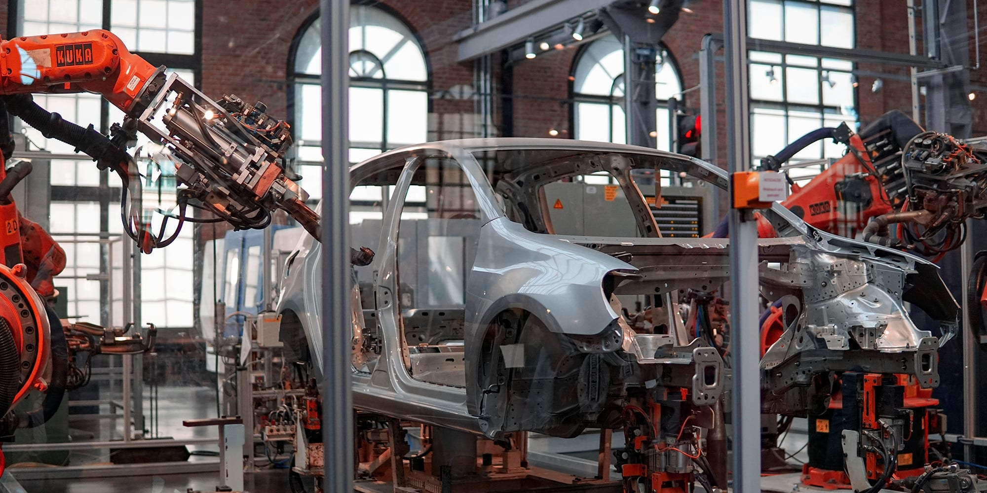 Data is the key to building better vehicles — and a healthier economy