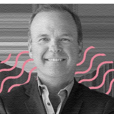 Rob Douglas, Founder, Chairman, & CEO