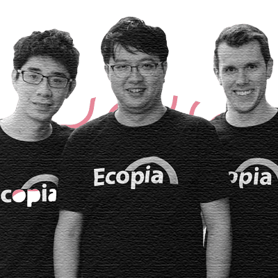 Jon Lipinski, Co-Founder & President; Yuanming Shu, Co-Founder & CEO; Shuo Tan, VP of Engineering