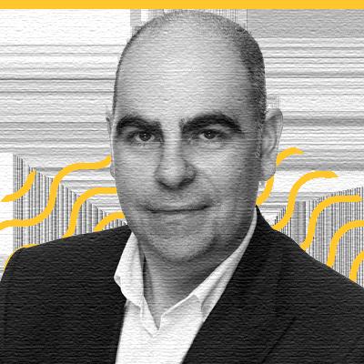 Peter Kalen, CEO