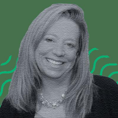 Domenic Di Mondo, Chief Commercial Officer; Jodie Morgan, CEO