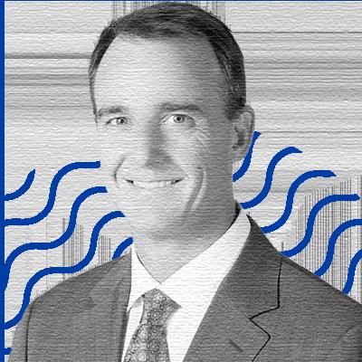 David Lickrish, CEO