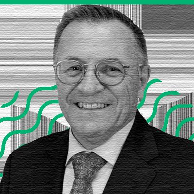 Charles Cartmill, CEO