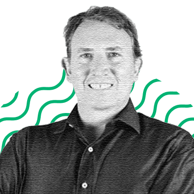Paul Downey, CEO