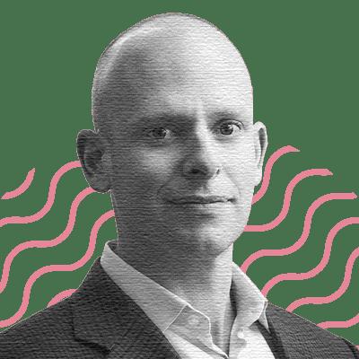 Joe Rohrlich, CEO