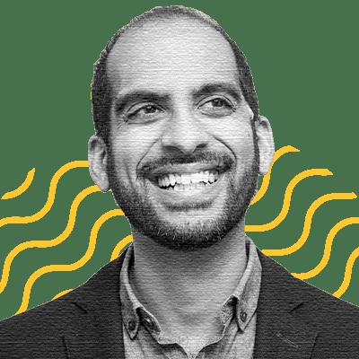 Ali Asaria, Founder & CEO