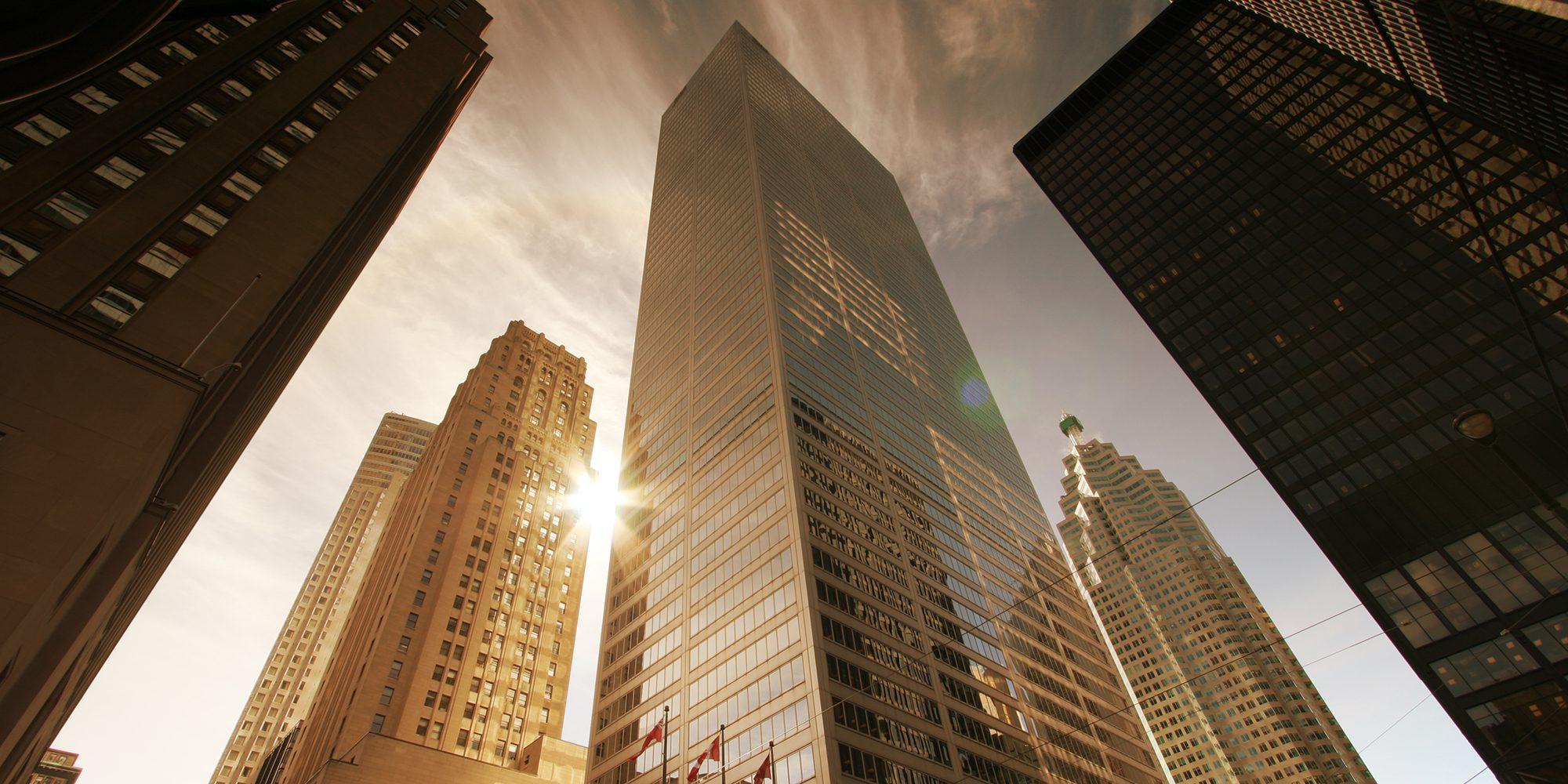 Toronto-Waterloo region climbs the latest rankings of the world's top startup ecosystems